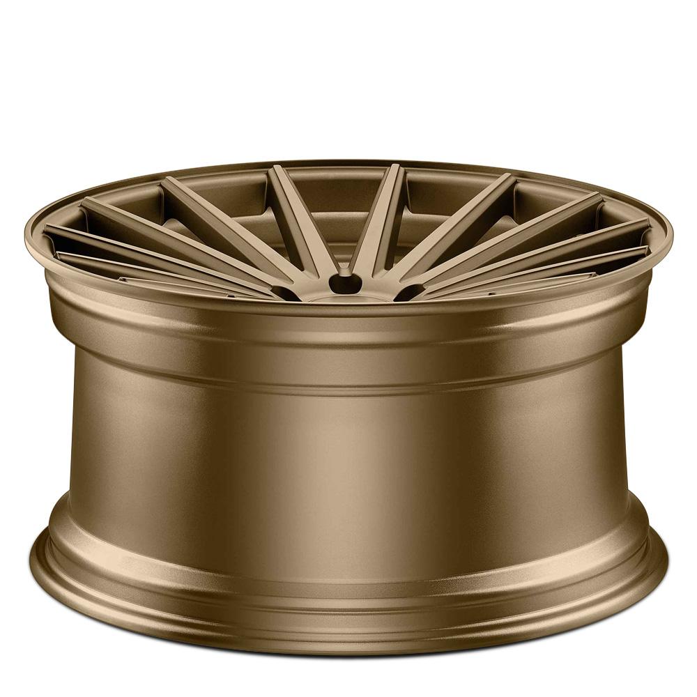 VOSSEN VFS2 Satin Bronze