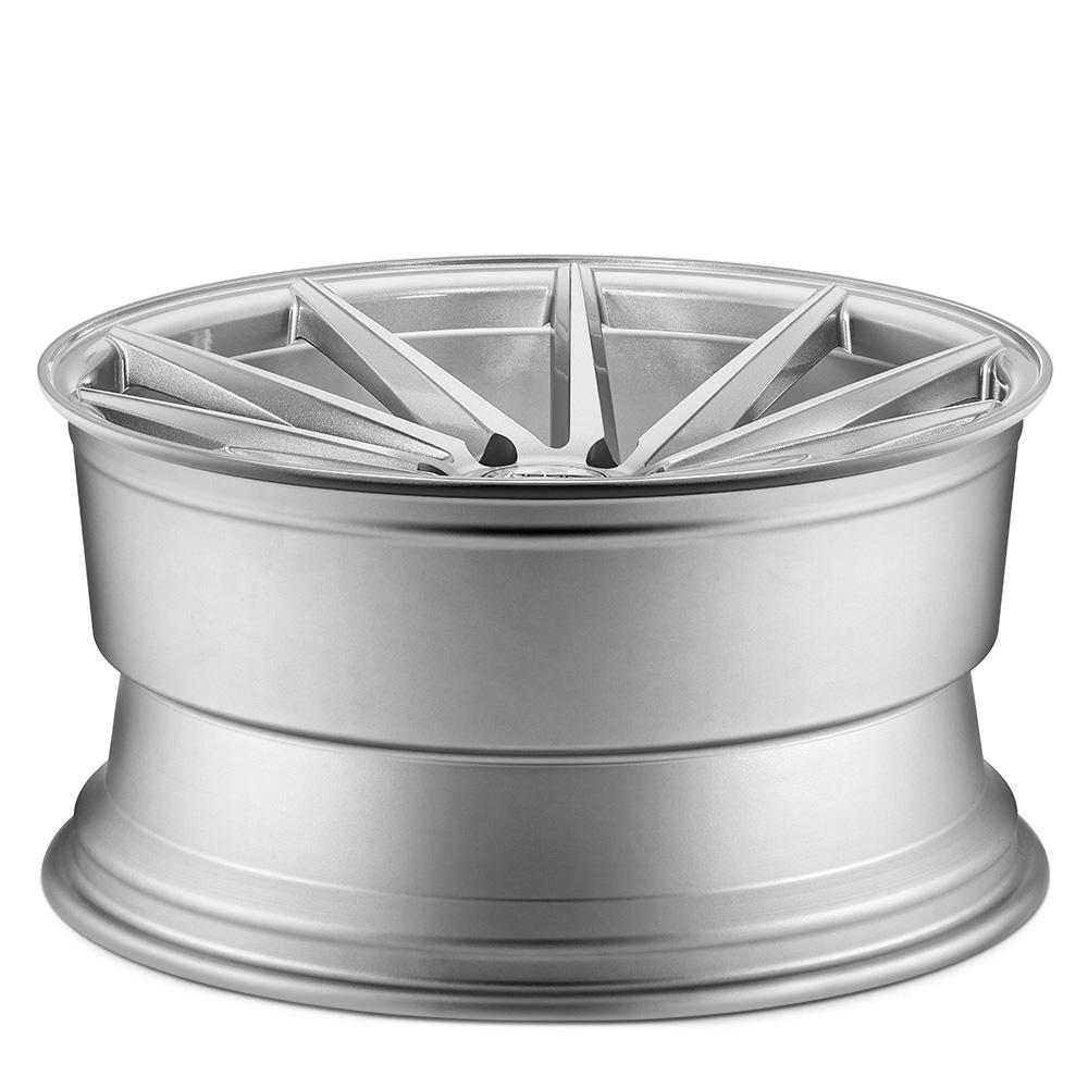 VOSSEN CVT Mettalic Gloss Silver
