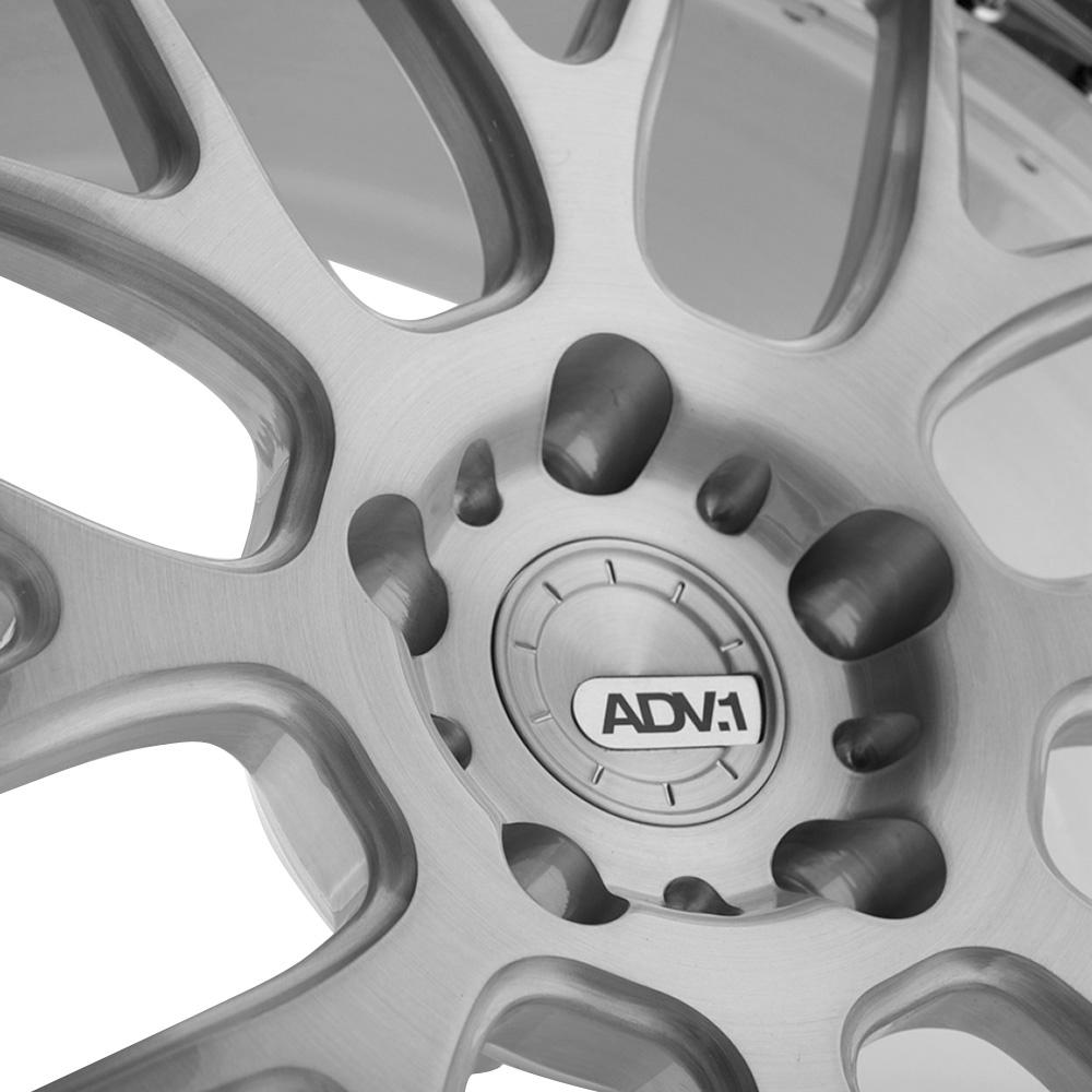 ADV.1 8 TF Custom