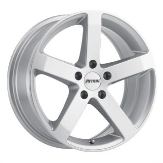 PETROL - P3B Gloss Silver