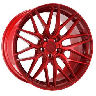 F1R - F103 Candy Red