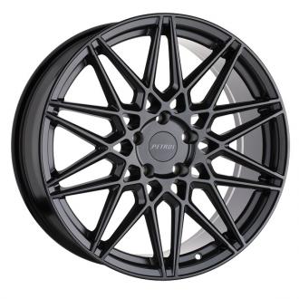 PETROL - P3C Semi Gloss Black