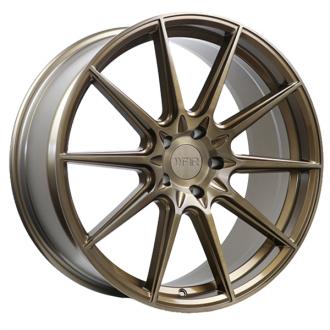 F1R - F101 Brushed Bronze