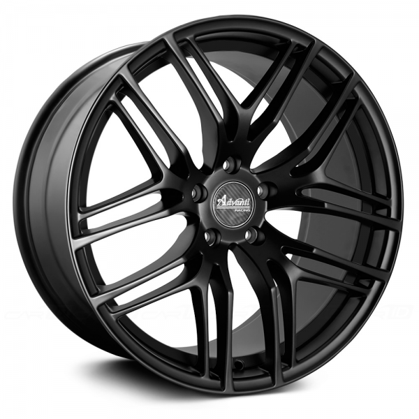 ADVANTI RACING BELLO Matte Black