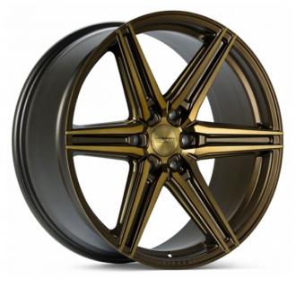 VOSSEN - HF6-2 Tinted Matte Bronze