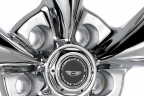 AMERICAN RACING TORQ THRUST M Chrome