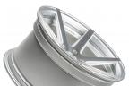 ROHANA RC7 Machine Silver