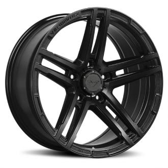 VENOMREX - VR-501 Mystic Black