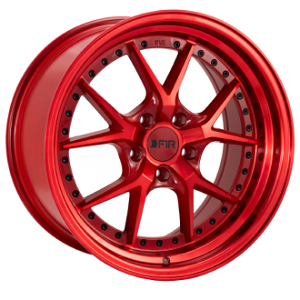 F1R - F105 Candy Red