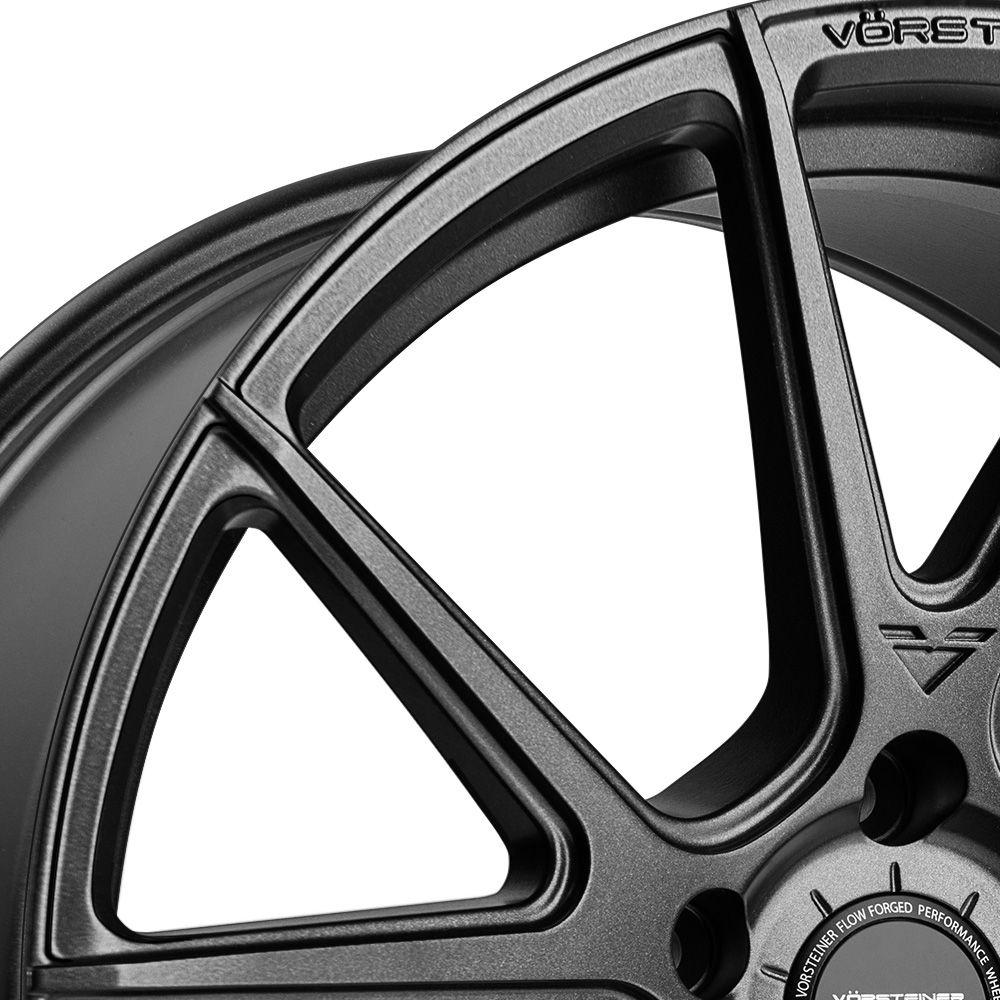VORSTEINER V-FF 106 Carbon Graphite
