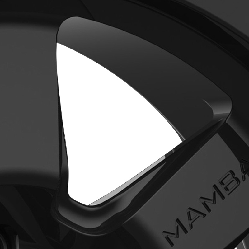 MAMBA M14 Matte Black