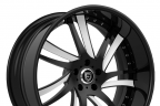 LEXANI FORGED 736 Custom