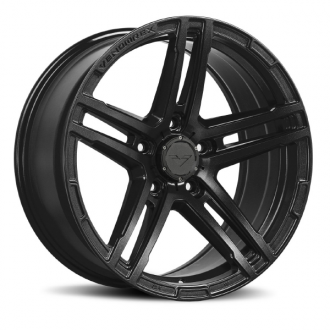 VENOMREX - VR-501 Coal Black