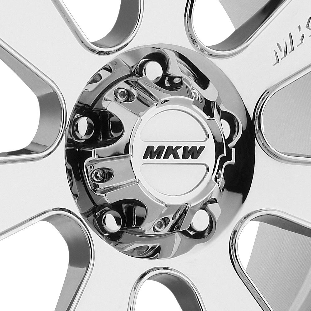 MKW OFF-ROAD M90 Chrome