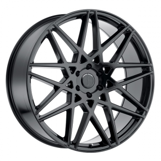STATUS - GRIFFIN Gloss Black
