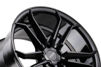 VARRO VD02 Gloss Black
