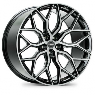 VOSSEN - HF-2 Brushed Gloss Black