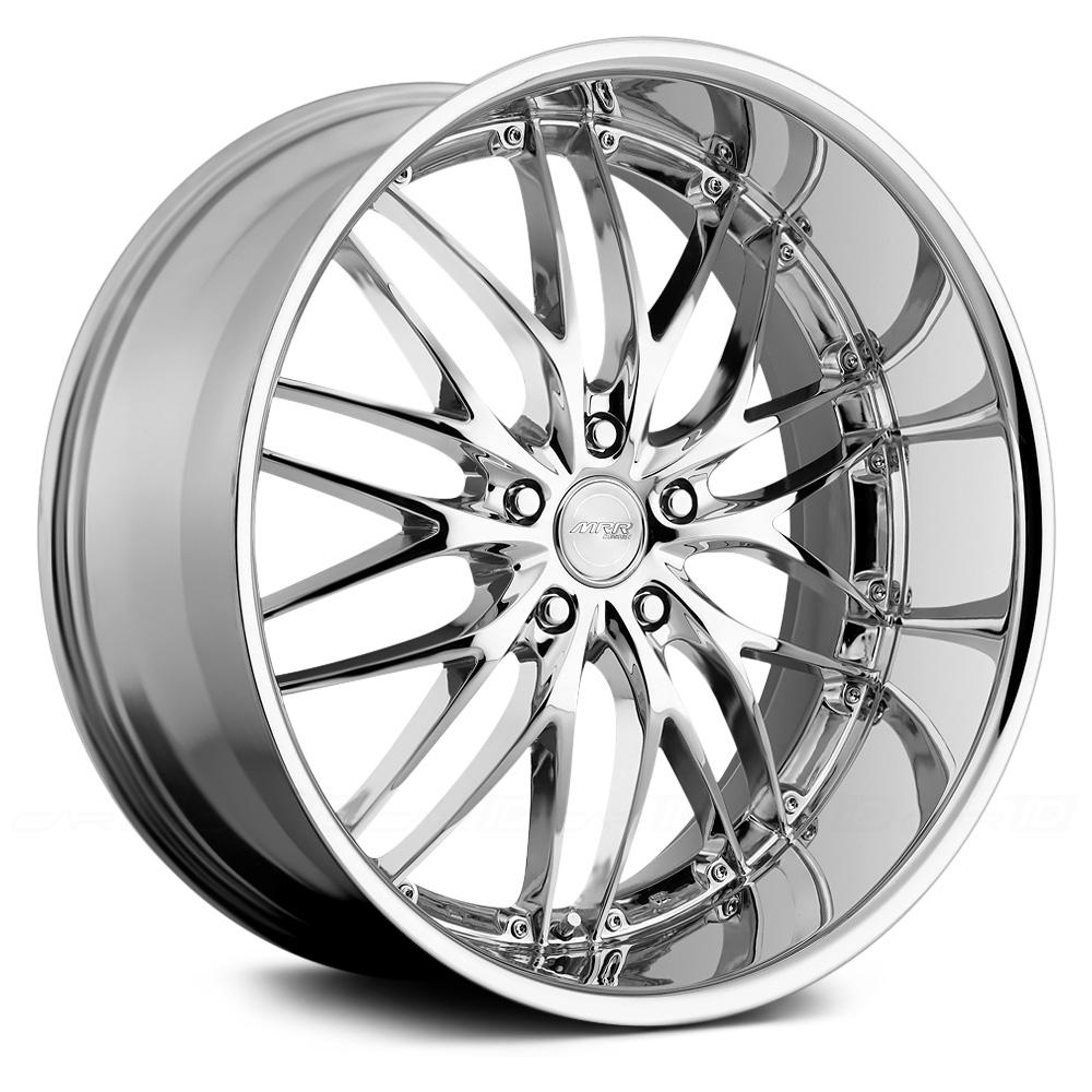 MRR GT1 Chrome