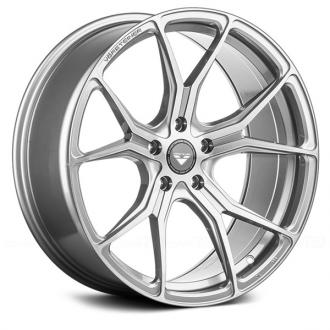 VORSTEINER - V-FF 103 Brushed Aluminium