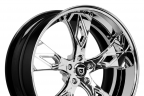 LEXANI FORGED ARIES Custom
