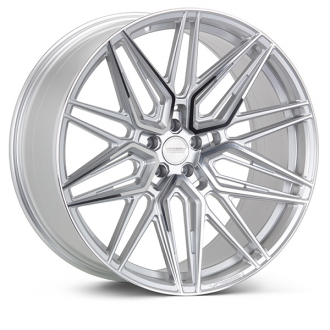 VOSSEN - HF-7 Silver Polished