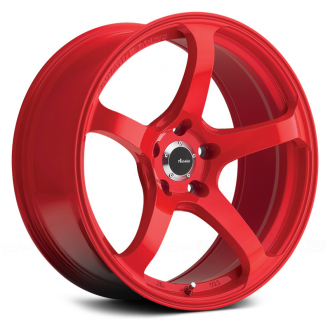 ADVANTI RACING - DERIVA Gloss Red