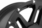 ATX SERIES AX200 YUKON Cast Iron Black