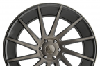 DUB CHEDDA Black with Machined Face and Double Dark Tint