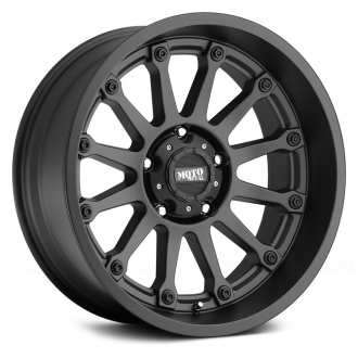MOTO METAL - MO971 Satin Black