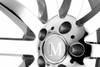 MANDRUS WILHELM Chrome