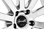 GIANELLE SANTONEO Chrome
