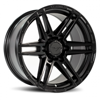 VENOMREX - VR-602 Coal Black