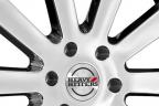 HEAVY HITTERS HH-10 Chrome
