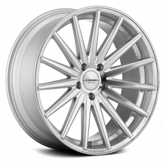 VOSSEN - VFS2 Silver Polished