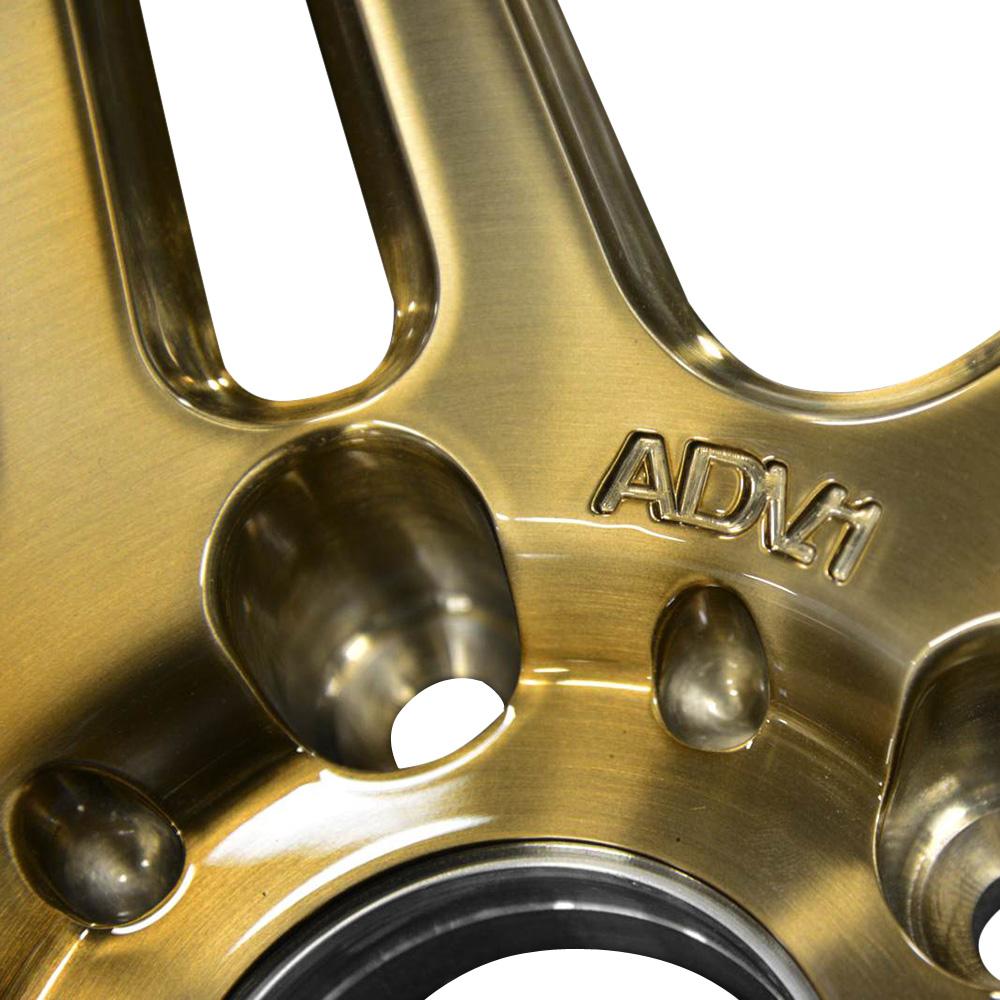 ADV.1 05 DC Custom