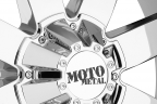 MOTO METAL MO962 Chrome