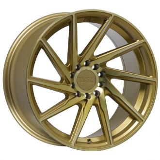F1R - F29 Machined Gold