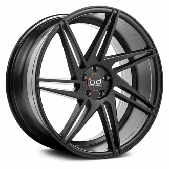 BLAQUE DIAMOND - BD-1 Matte Black