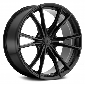 BLACK RHINO - ZION 6 Gloss Black
