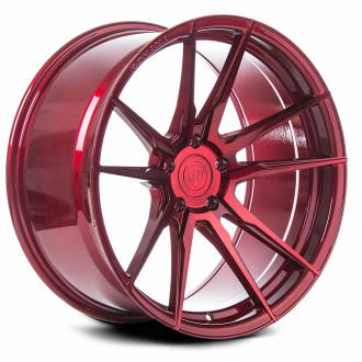 ROHANA - RF2 Gloss Red