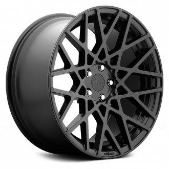 ROTIFORM - BLQ Satin Black