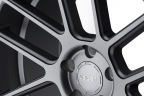 VELGEN VMB6 Matte Gunmetal