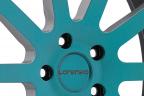 LORENZO LF900 Custom