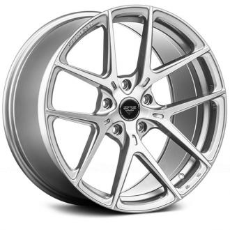 VORSTEINER - V-FF 101 Brushed Aluminium