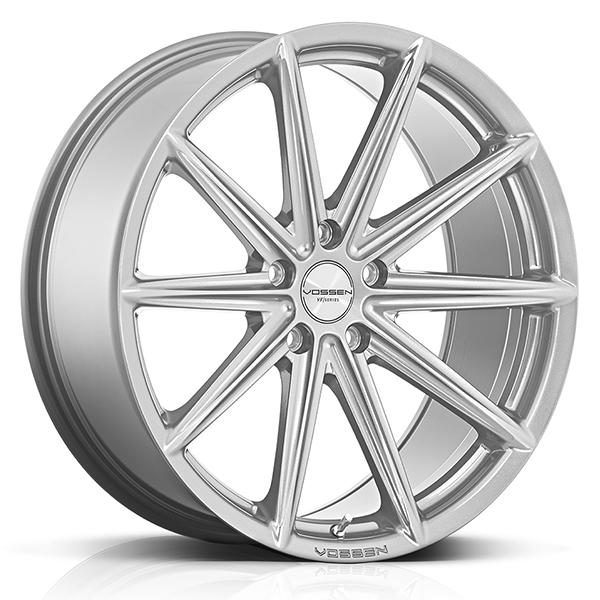 VOSSEN VFS10 Silver Metallic