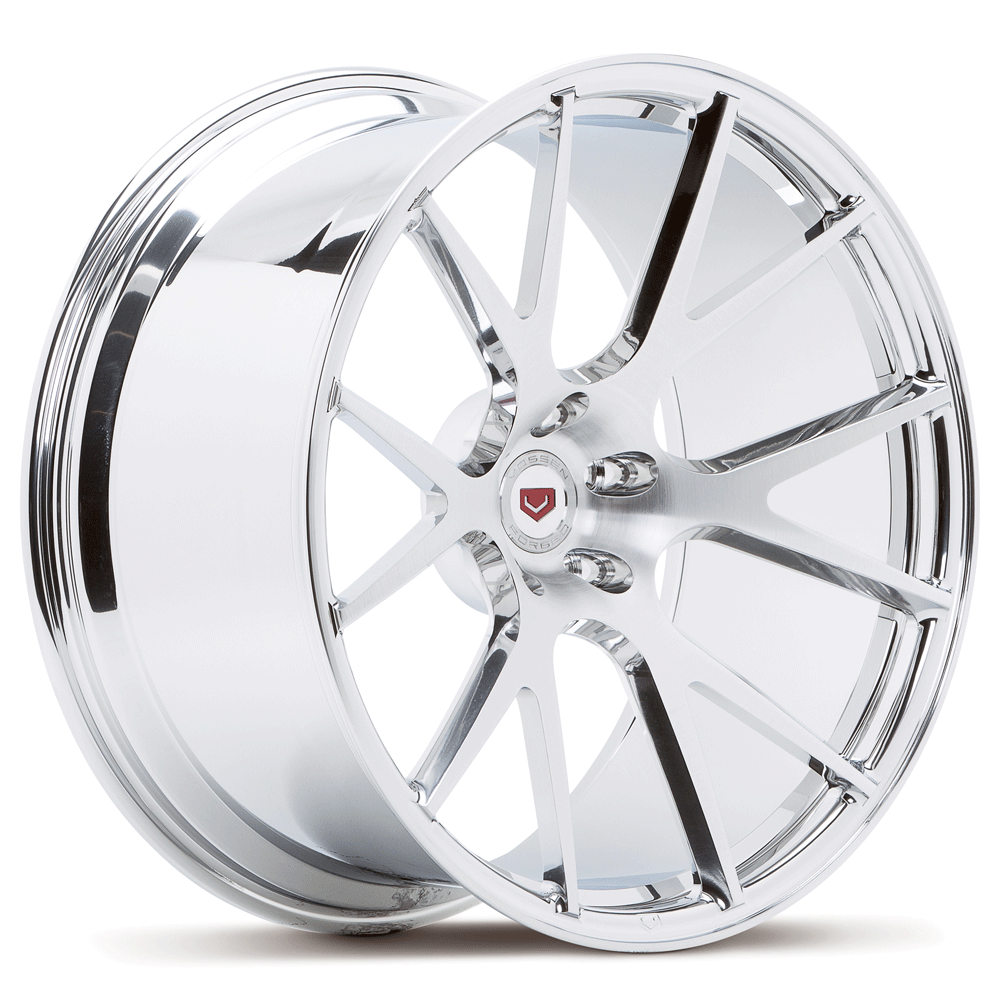 VOSSEN FORGED VPS 306 Custom Painted