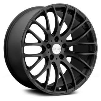 MRR - HR6 Matte Black