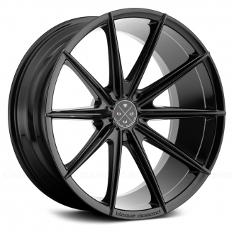 BLAQUE DIAMOND - BD-11 Gloss Black