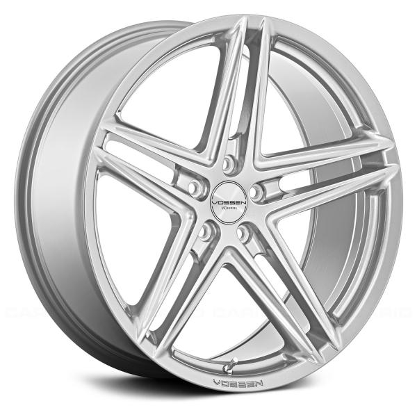 VOSSEN VFS5 Silver Metallic